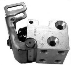Regulator Valve For Brake Bias